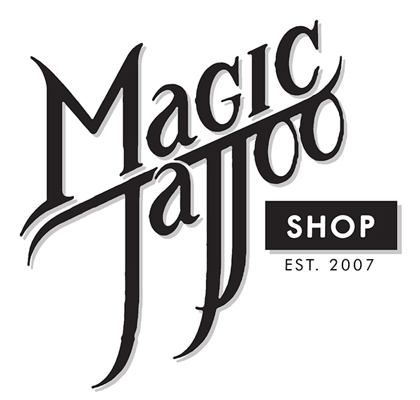 Magic Tattoo Shop Tetováló szalon Budapesten