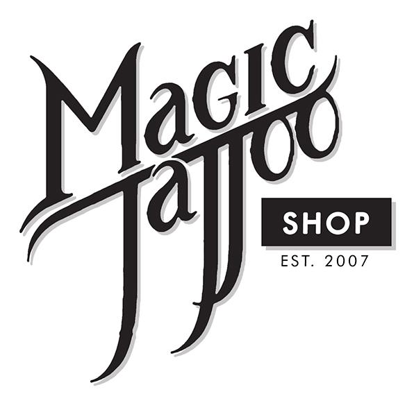 Magic Tattoo Shop Tetováló szalon Budapesten